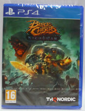Egp226745 THQ Nordic Ps4 Battle Chasers Nightwar Versione Europa