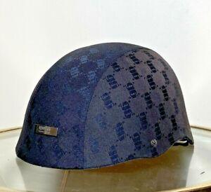 RARE Giro Santa Cruz AOP Black Men's Large (57-59cm) Ski Snowboard Helmet