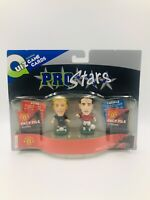 Corinthian Prostars Manchester United Retail 2 Player Pack Quiz Game 59051