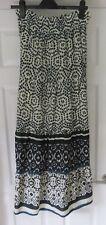 Womens ATMOSPHERE Strapless Maxi Dress Ladies  Boob tube Bandeau 8.STUNNING.