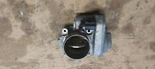 CHRYSLER GRAND VOYAGER  DIESEL 2011 THROTTLE BODY