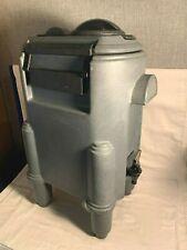 Commercial Cambro Csr5 Insulated Hot Cold Beverage Coffee Tea Dispenser 5 Gallon