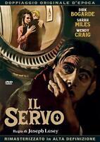 Il Servo - (1963)  ** A&R Productions ** Dvd ......NUOVO
