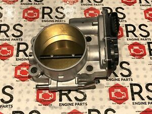 Throttle Body Assembly FIT FOR JAGUAR XF  Land Rover Range Rover SPORT 5.0 L V8