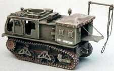 Milicast US055 1/76 Resin WWII US M4 High Speed Tractor