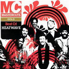 HEATWAVE - BEST OF HEATWAVE (NEW CD)