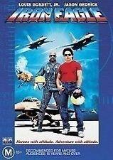 Iron Eagle (DVD, 2003)
