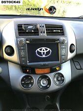 Autoradio GPS Toyota Rav 4 Alkadyn Android 10.0 2006-2012