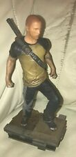 Infamous 2 Playstation Figurine Action Figure with Stand 2011 SCEA LLC