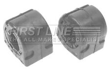 PEUGEOT 207 WK 1.4 Anti Roll Bar Bush Front 07 to 13 Suspension Firstline 5094C5
