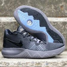 Nike Kyrie Flytrap Black Thunder Grey AA7071-011 Mens Basketball Shoes Sneakers