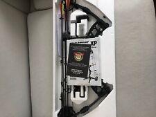 Brand New Creative Xp Glassharrier Compound Bow No Return