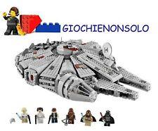 LEGO STAR WARS 7965 - MILLENIUM FALCON
