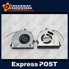 CPU Cooling Fan For Dell Inspiron 15R 3521 15R 5721 5521 5537 5735 5737 CN74X7K