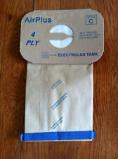 Envirocare 4 ply vacuum bags Electrolux Type C -  3 bags