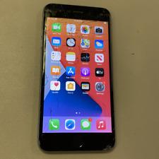 Apple iPhone 6S+ - 128GB - Gray (Unlocked) (Read Description) BJ1156