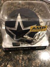 Riddell 2019 NFL Dallas Cowboys Amp Speed Mini Helmet - Multi