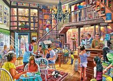 Gibsons - 1000 PIECE JIGSAW PUZZLE - Story Time