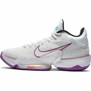 Nike Zoom Rize 2 scarpa basket CT1495-100