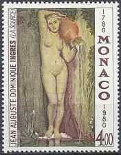 ---- FRANCE MONACO N°1226 - NEUF ** AVEC GOMME D'ORIGINE - COTE 12€ ----