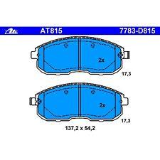 Ate AT815 / D815 PremiumOne Disc Brake Pads