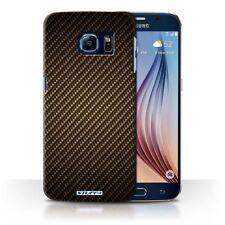 Étuis, housses et coques en fibre de carbone pour téléphone mobile et assistant personnel (PDA) Samsung