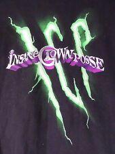 ICP Insane Clown Posse Logo Mens T-Shirt Size L