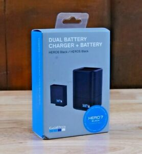 GoPro AADBD-001 Dual Battery Charger for Hero5/6/7