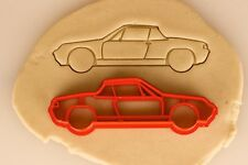 Porsche 914 914/6 Cookie Cutter