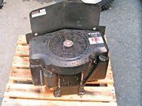 "1986 BRIGGS & STRATTON 18HP TWIN CYLINDER VERTICAL SHAFT TRACTOR ""PARTS"" ENGINE"