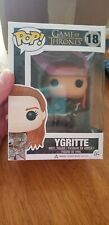 HBO Game of Thrones Ygritte Funko 18 Pop Figure New!