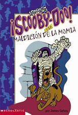 Scooby Doo y la maldicion de la momia: Scoob Y-doo And The Mummy's Curse