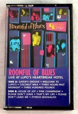 Near Mint (NM or M -) Condition Live Recording Music Cassettes