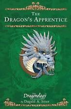 Very Good, The Dragon's Apprentice (Dragonology Chronicles), Douglas Carrel, Dug