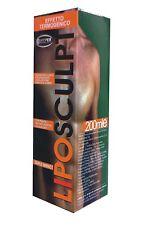 Crema Termogenica brucia grassi zona addominali 200 ml ideale per definizione