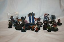 Dungeons and Dragons miniatures lot gaming mixed figures
