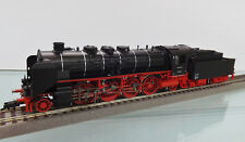 "Fleischmann H0 413875 Steam Locomotive BR 39 DB "" DCC Sound Novelty 2018"