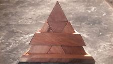 casse tête bois pyramid XXL
