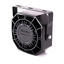Abrams Rouge 100 Watt Siren Speaker High Performance (Capable with Any 100 Watt