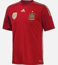 camiseta seleccion española Mundial 2014