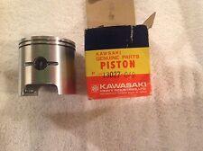 """Kawasaki  PISTON,0.040"""" O.S  P#/ 13027-049  ( PRODUCT OBSOLETE )"""