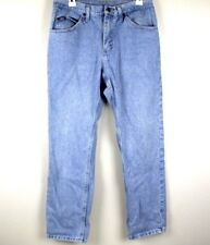 """Vintage Lee Womens High Waisted (11"""" Rise) Denim Mom Jeans 32 x 30"""