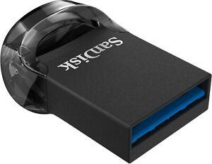 SanDisk CZ430 32GB USB 3.1 Flash Pen Drive ULTRA FIT SDCZ430-032G-G46 32 GB