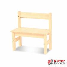Sitzbänke & Hocker aus Kiefer für die Küche