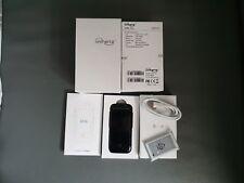 Unihertz Jelly Pro Mini Handy Android 7.0 4G LTE Dual Sim Schwarz Smartphone