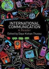 Very Good 041544456X Paperback International Communication: A Reader