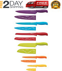 Pampered Chef Knife Set With Knife Covers Magic Chef Knife Set Bright 12 Piece