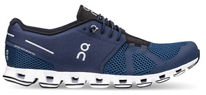 New Mens ON Cloud 24.7 Midnight/Ocean Running Walking Cloudtec Shoes Sports r1