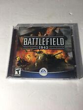 'Battlefield 1942' Vietnam Redux PC Game EA DISC 2