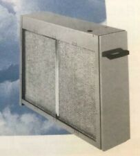 Ca1400 Electronic Air Cleaner Filter 16x25 Adams Cleanaire Duct mounted